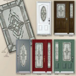 Verona Door Collection