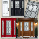 Artisan Door Collection