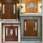 Fiberglass Door Collection