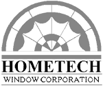 Hometech Window Corporation Logo
