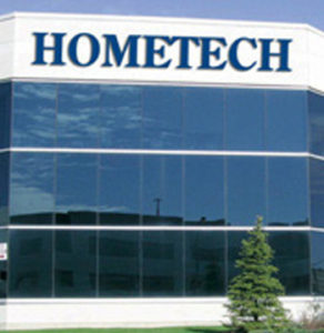 Hometech Building