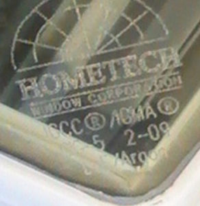 Hometech Glass