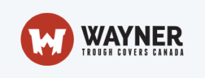 Wayner Trough Covers Logo