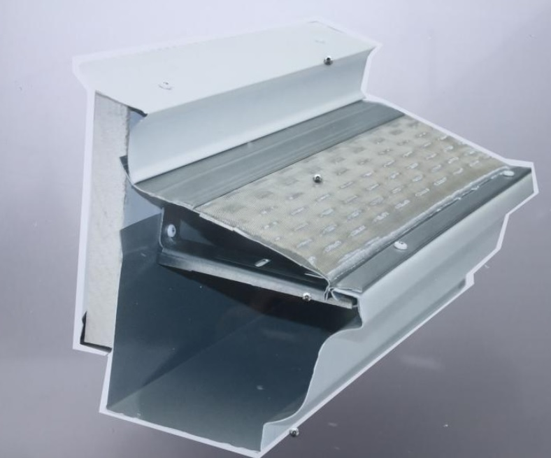 Wayner Trough Covers